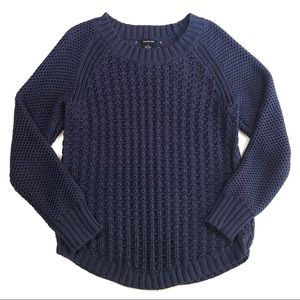 Calvin Klein Knit Pullover Sweater